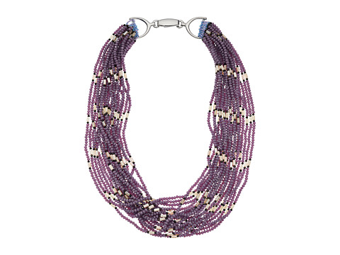 Gypsy SOULE - CRN31 (Lilac) Necklace