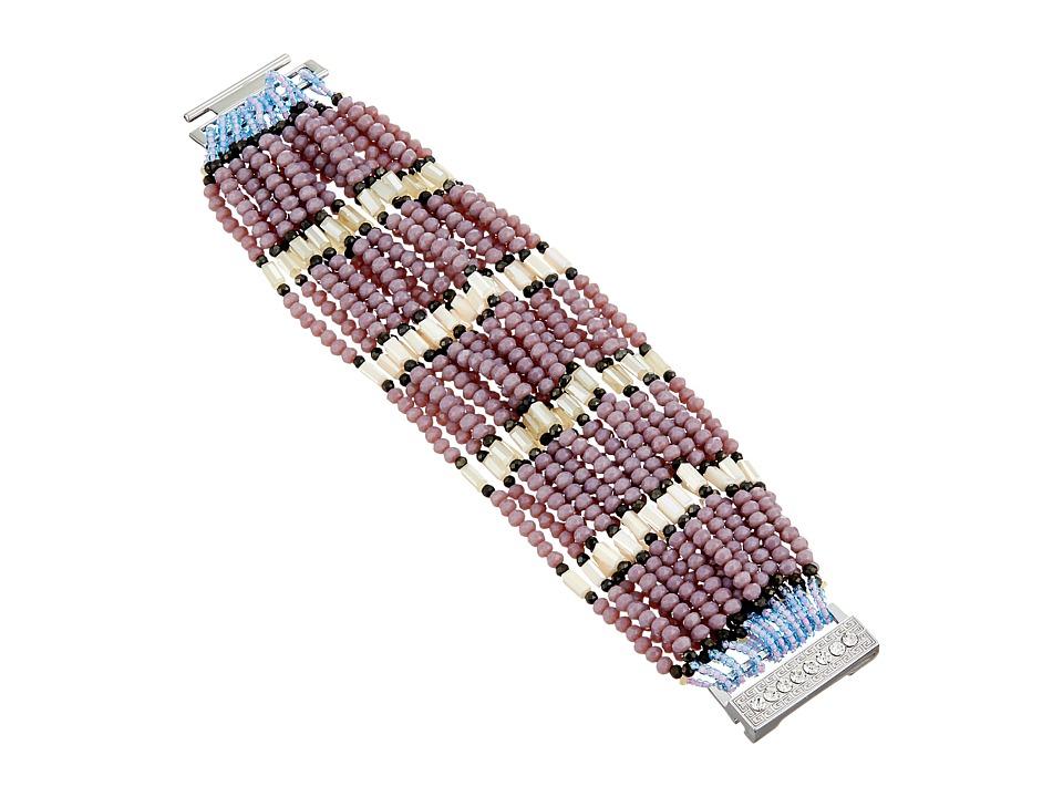 Gypsy SOULE - CRB57 (Lilac) Bracelet