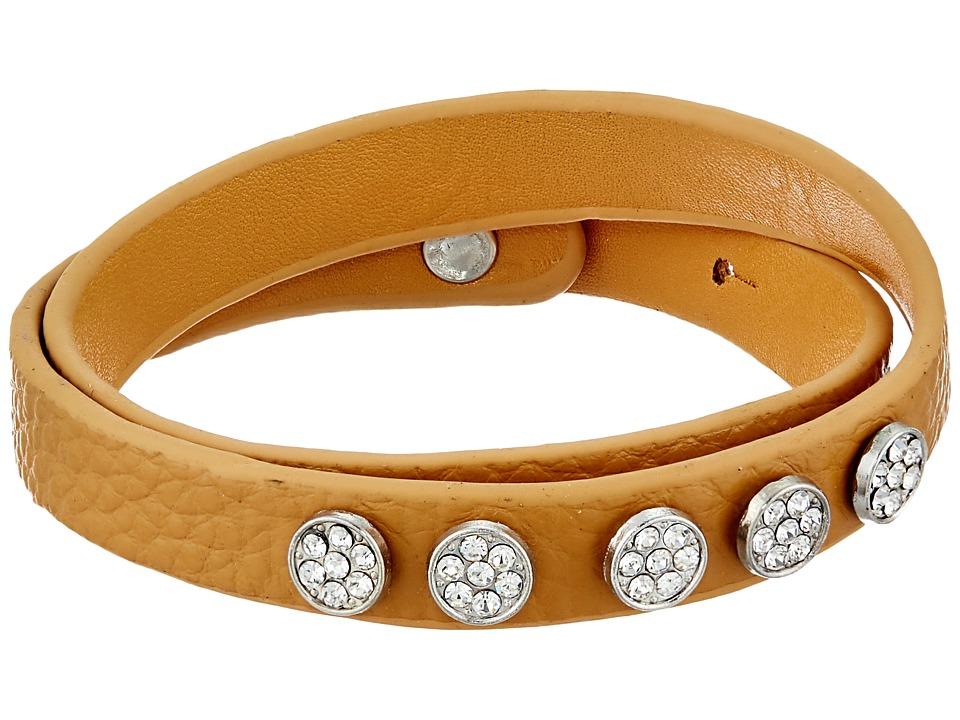 Gypsy SOULE - CRB35 (Tan) Bracelet