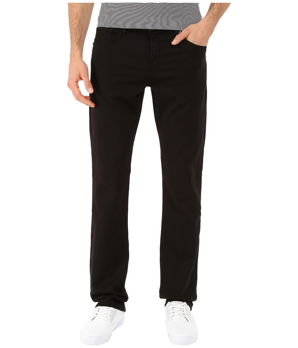 J Brand - Kane Straight Fit in Keckley (Keckley) Men's Clothing