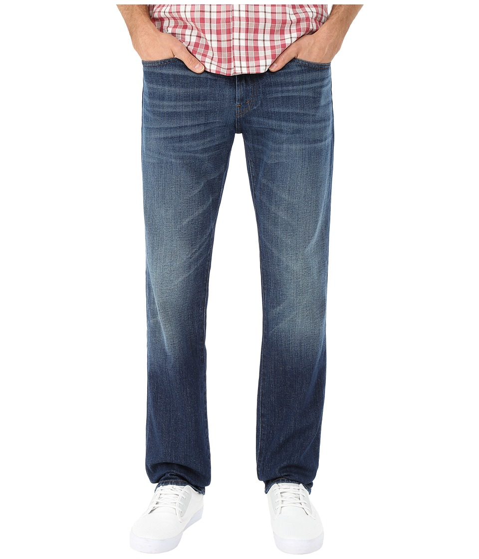 J Brand - Cole Relaxed Straight in Judd (Judd) Men's Jeans