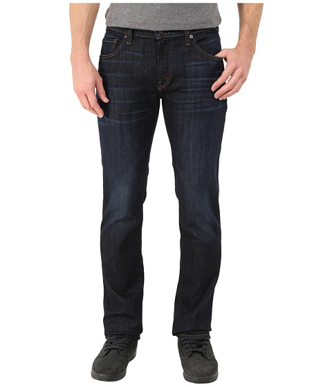J Brand - Kane Straight Fit in Bellows (Bellows) Men's Jeans