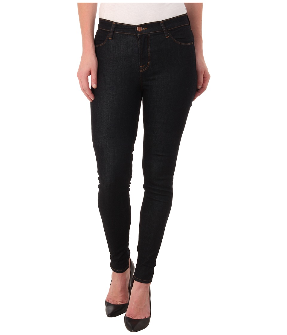 J Brand - Maria High Rise Skinny in After Dark (After Dark) Women's Jeans