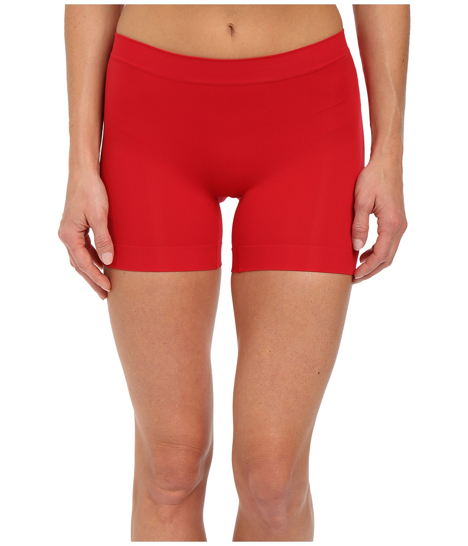 Jockey - Skimmies Mini Slipshort (Jewel Red) Women's Underwear
