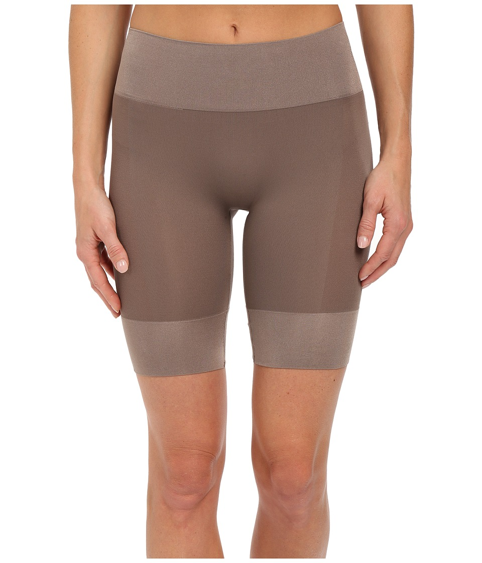 Jockey - Skimmies Wicking Slipshort (Caffe Latte) Women's Underwear