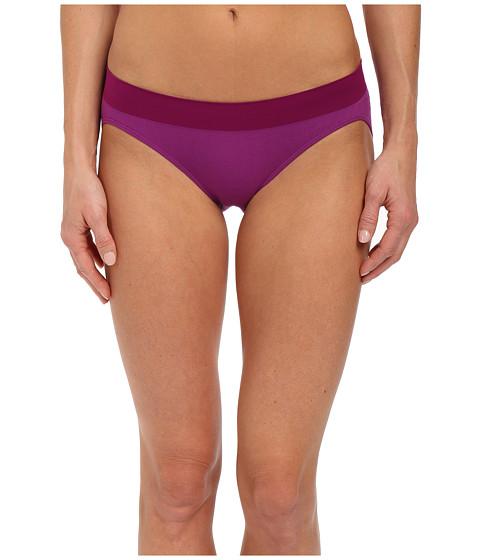 Jockey - Modern Micro Bikini (Red Violet) Women