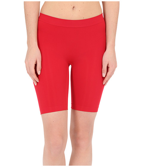 Jockey - Skimmies Slipshort (Jewel Red) Women