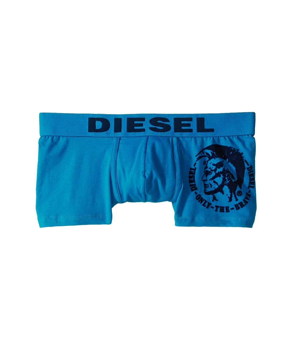 Diesel - Umbx-Hero Boxer-Shorts TAIU (Medium Blue) Men's Underwear