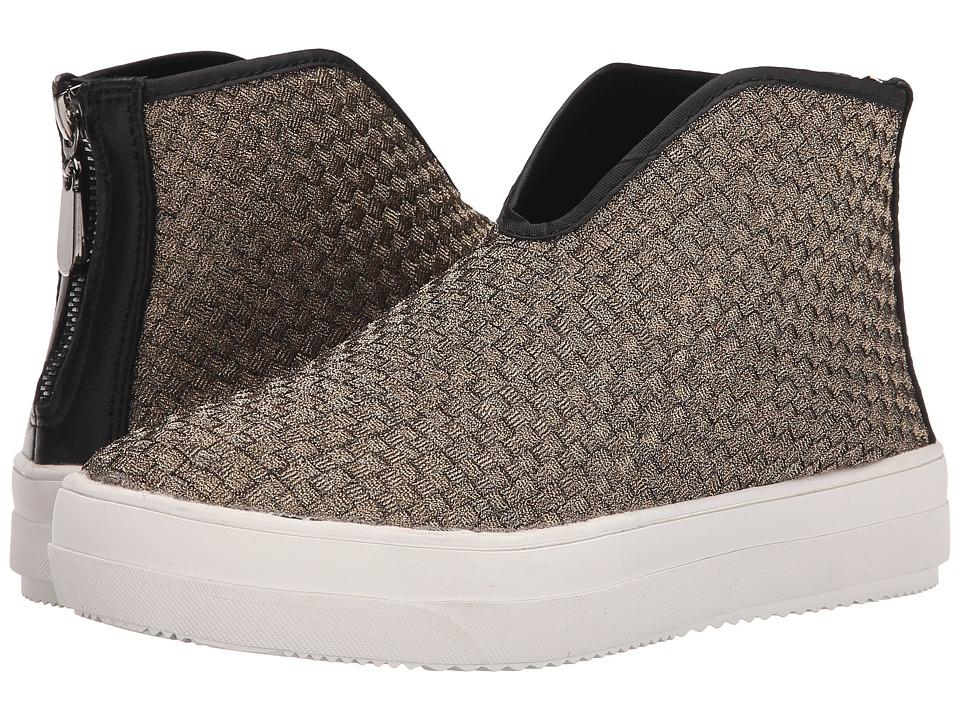 bernie mev. - Mid Accent (Bronze) Women's Slip on Shoes