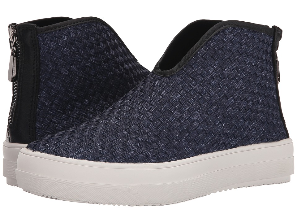 bernie mev. - Mid Accent (Jeans) Women's Slip on Shoes