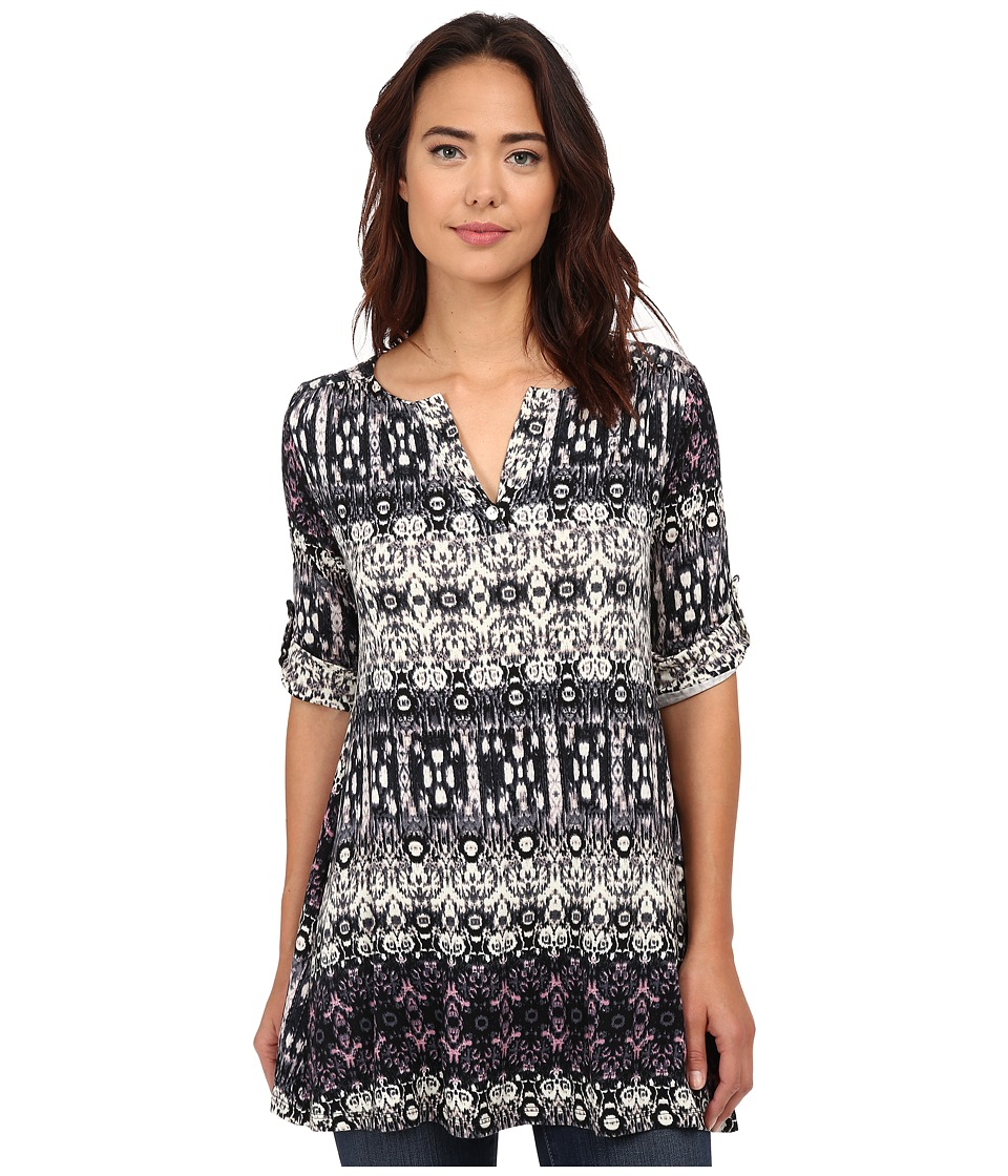 Lucy Love - Swing Tunic (Vagabond) Women's Blouse