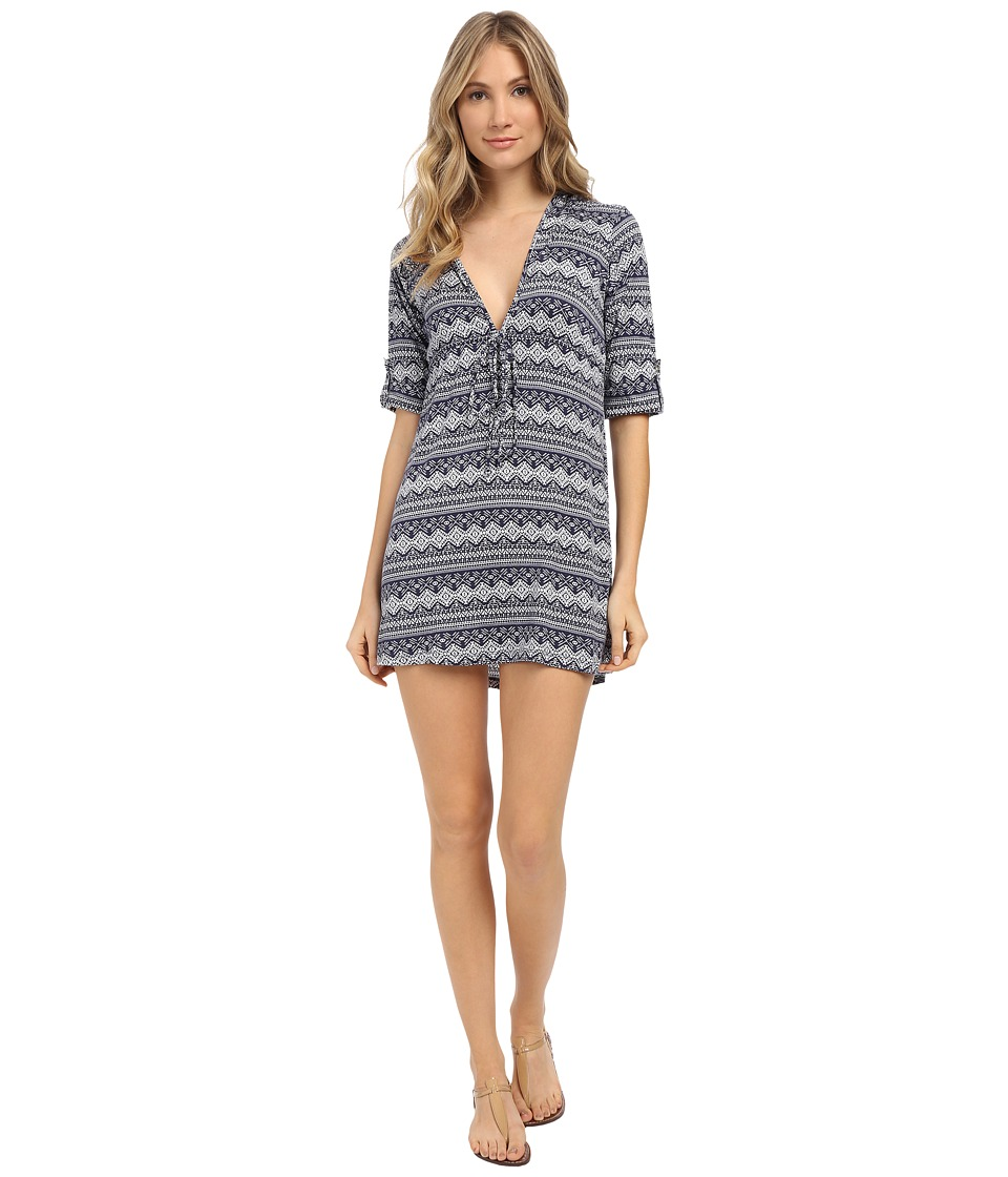 Lucy Love - Resort Dress (Nantucket) Women's Dress