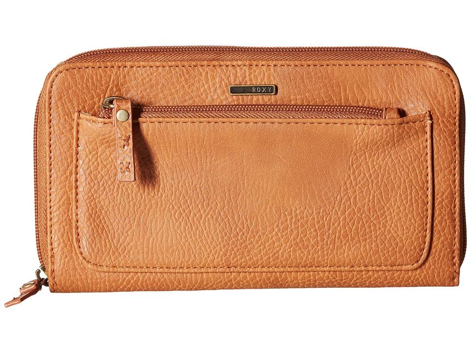Roxy - Reflect Wallets (Lark) Wallet Handbags