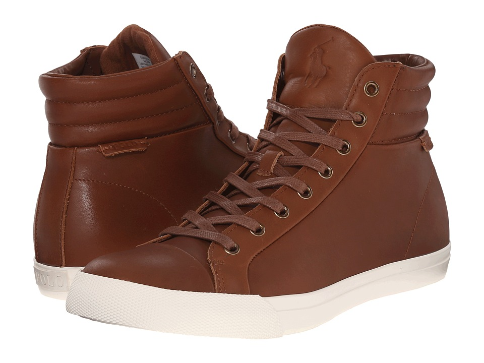 Polo Ralph Lauren - Geffron (Polo Tan) Men