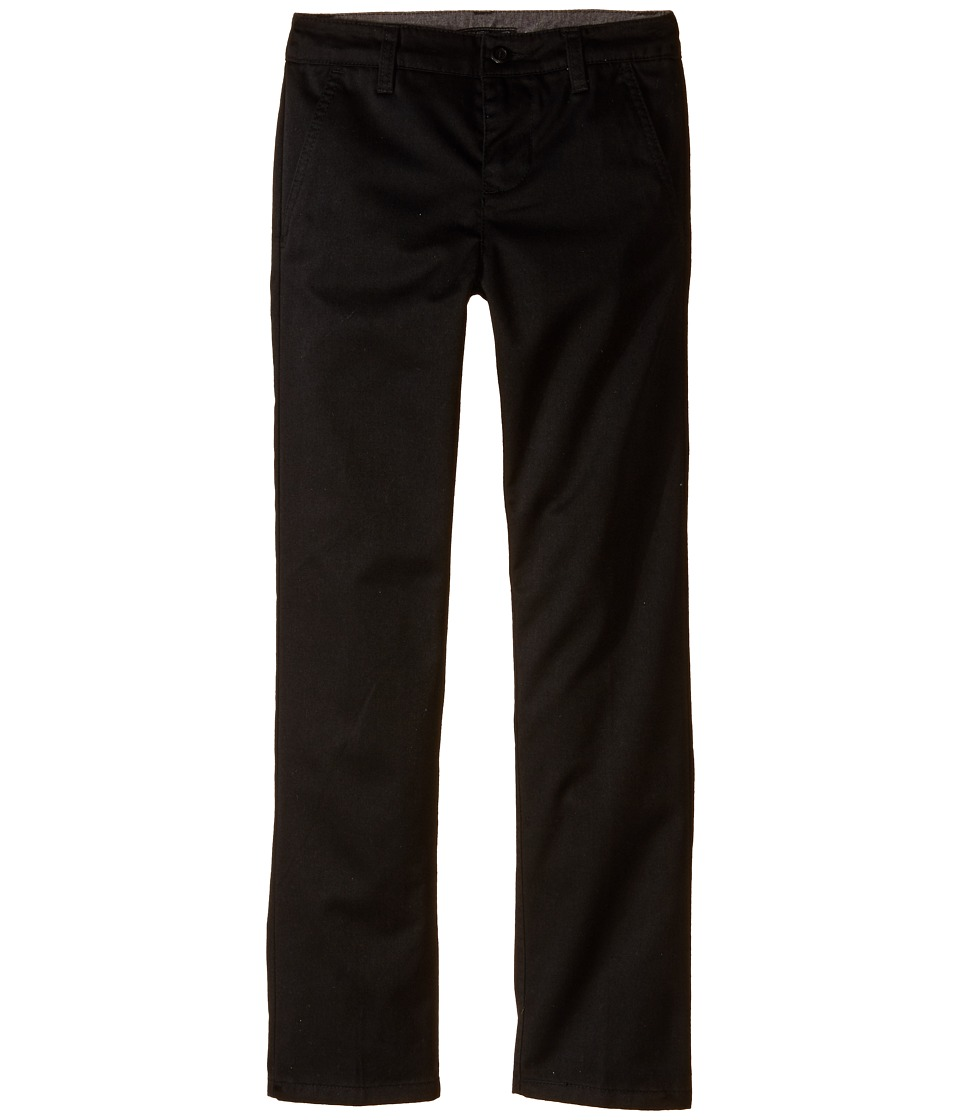 O'Neill Kids - Contact Pant (Big Kids) (Black 2) Boy's Casual Pants