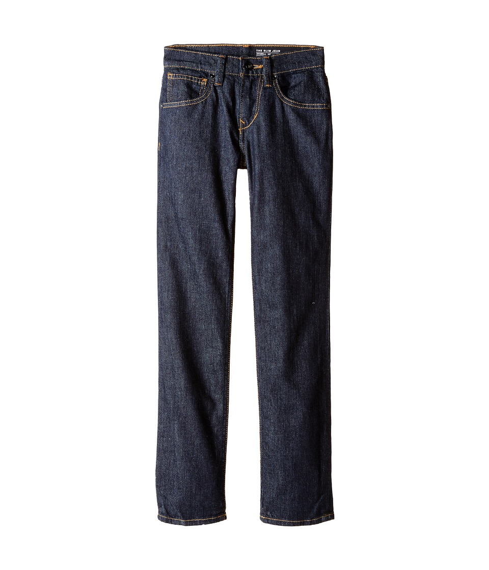 O'Neill Kids - The Slim Jean (Big Kids) (Light Rinse Wash) Boy's Jeans