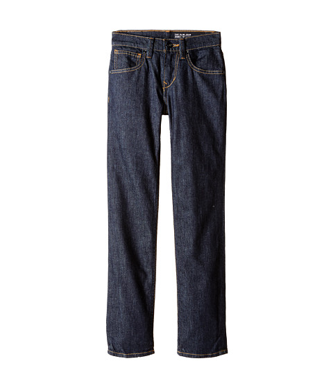 O'Neill Kids - The Slim Jean (Big Kids) (Light Rinse Wash) Boy's Jeans
