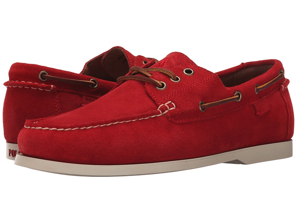 Polo Ralph Lauren Bienne II (RL 2000 Red) Men