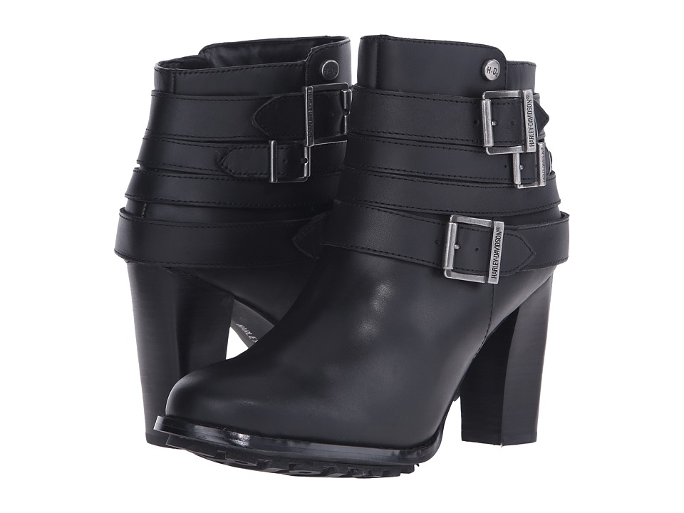 Harley-Davidson Fairhope (Black) Women