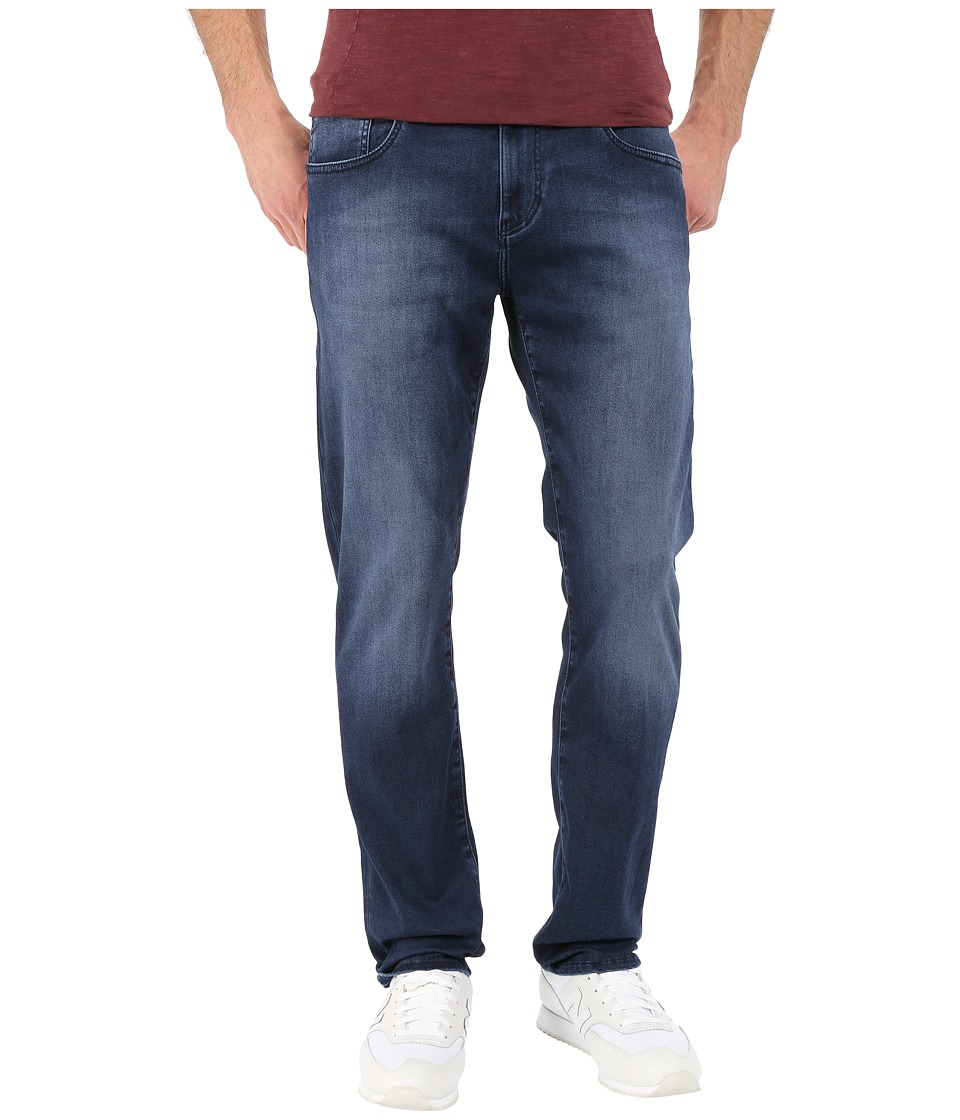 Mavi Jeans - Jake Regular Rise Slim in Deep Sporty (Deep Sporty) Men's Jeans