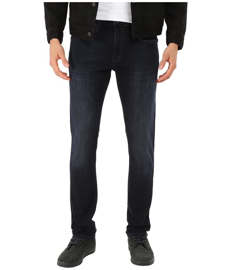 Mavi Jeans - James Skinny Fit in Ink Williamsburg (Ink Williamsburg) Men's Jeans