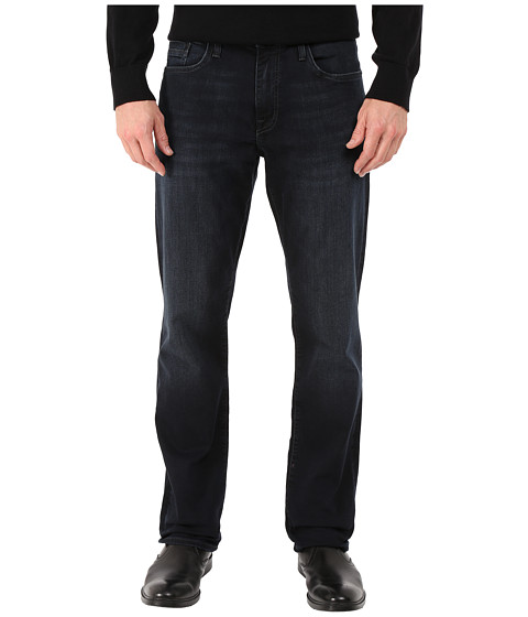 Mavi Jeans - Myles Mid-Rise Straight in Ink Williamsburg (Ink Williamsburg) Men's Jeans