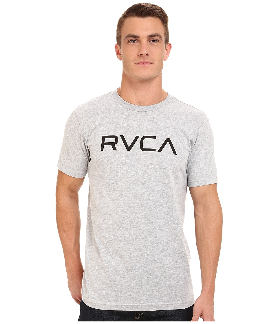 RVCA - Big RVCA Tee (Athletic) Men's T Shirt