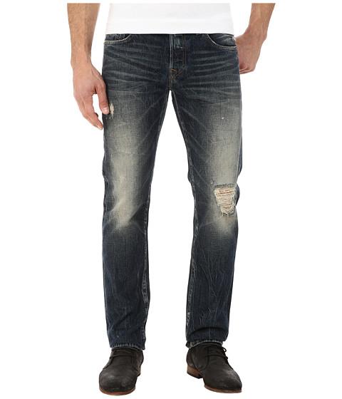 True Religion - Rocco Slim in Concrete Lake (Concrete Lake) Men's Jeans