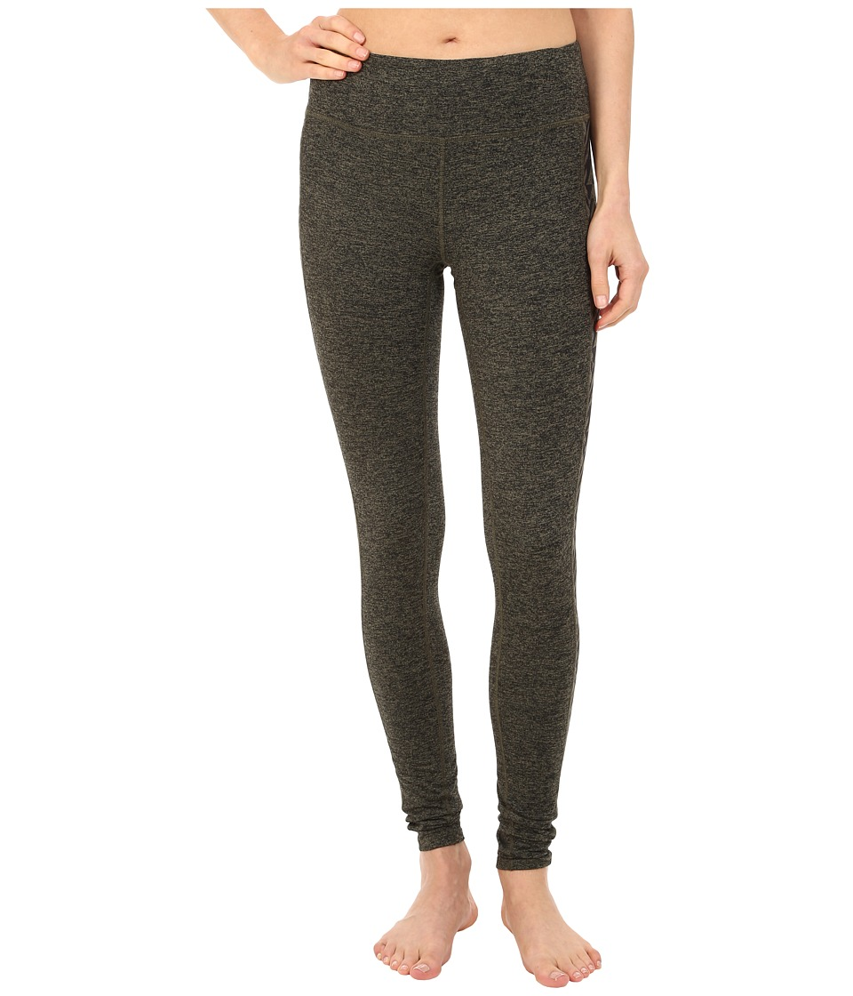 Hurley - Dri-Fit Leggings (Cargo Khaki) Women's Casual Pants