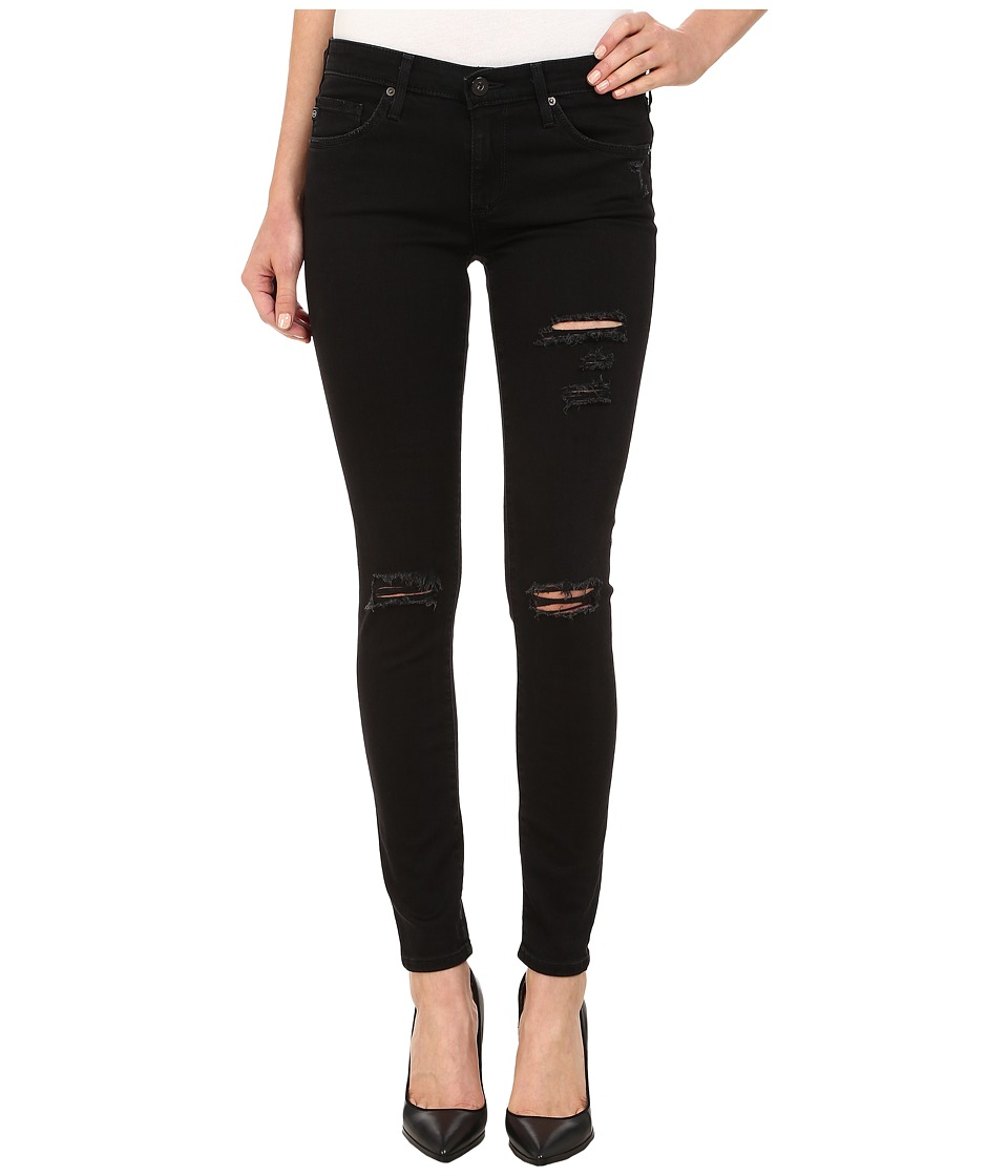 AG Adriano Goldschmied - The Legging Ankle in Parisienne (Parisienne) Women's Jeans