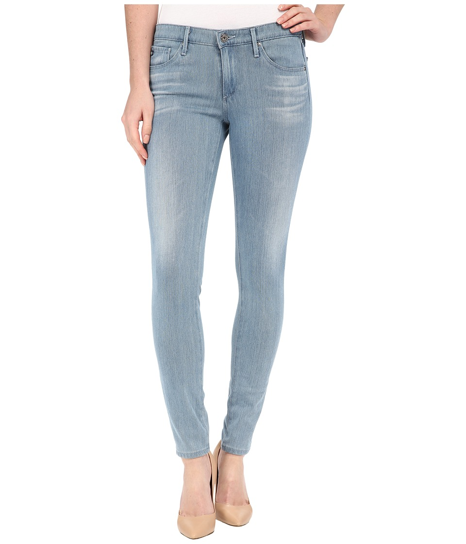 AG Adriano Goldschmied The Legging Ankle in Motion (Motion) Women's Jeans