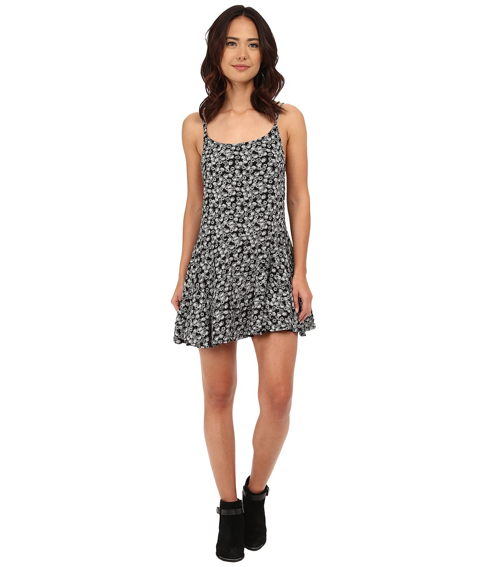 Hurley Austin Dress (Black) Women