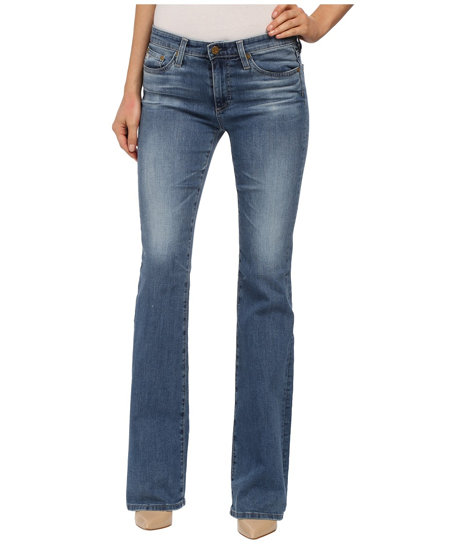 AG Adriano Goldschmied - The Angel in 8 Years Mellow (8 Years Mellow) Women's Jeans