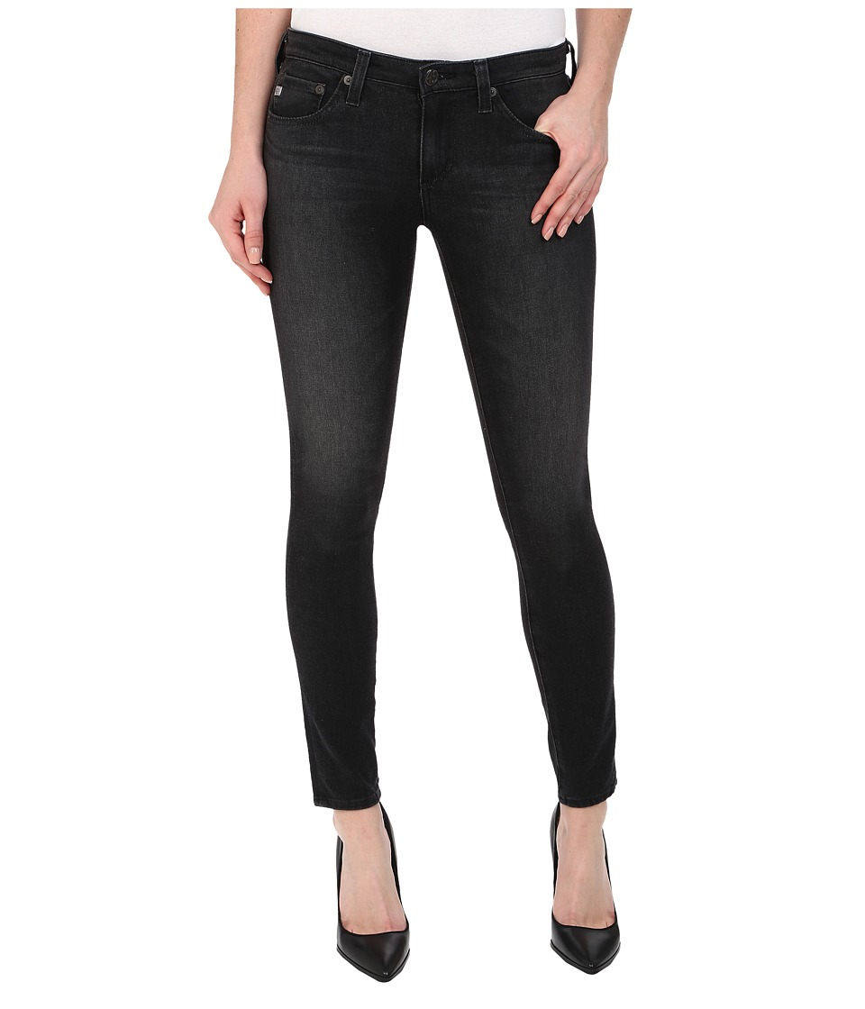 AG Adriano Goldschmied - The Legging Ankle in 3 Years Mineral (3 Years Mineral) Women's Jeans