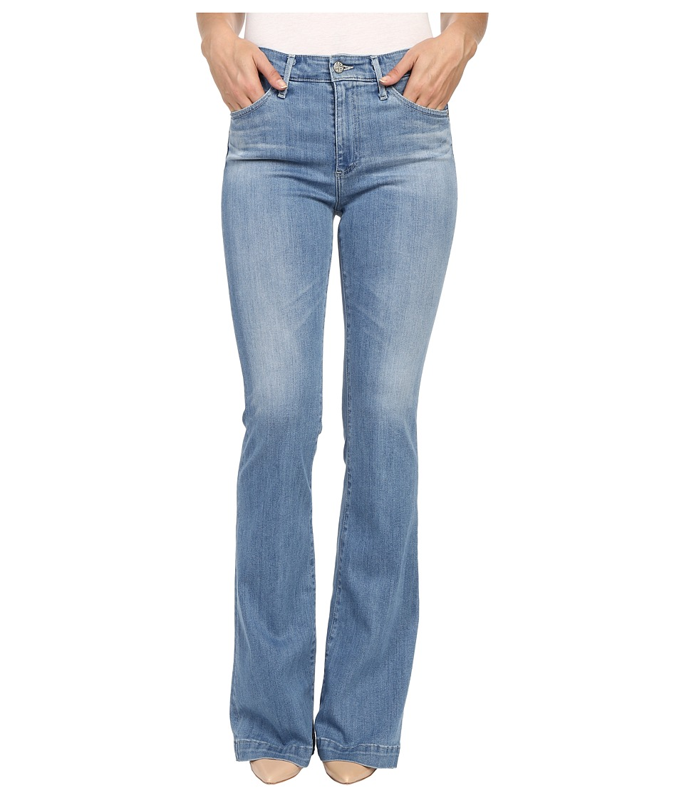 AG Adriano Goldschmied - The Janis in 20 Years Cloudless (20 Years Cloudless) Women's Jeans