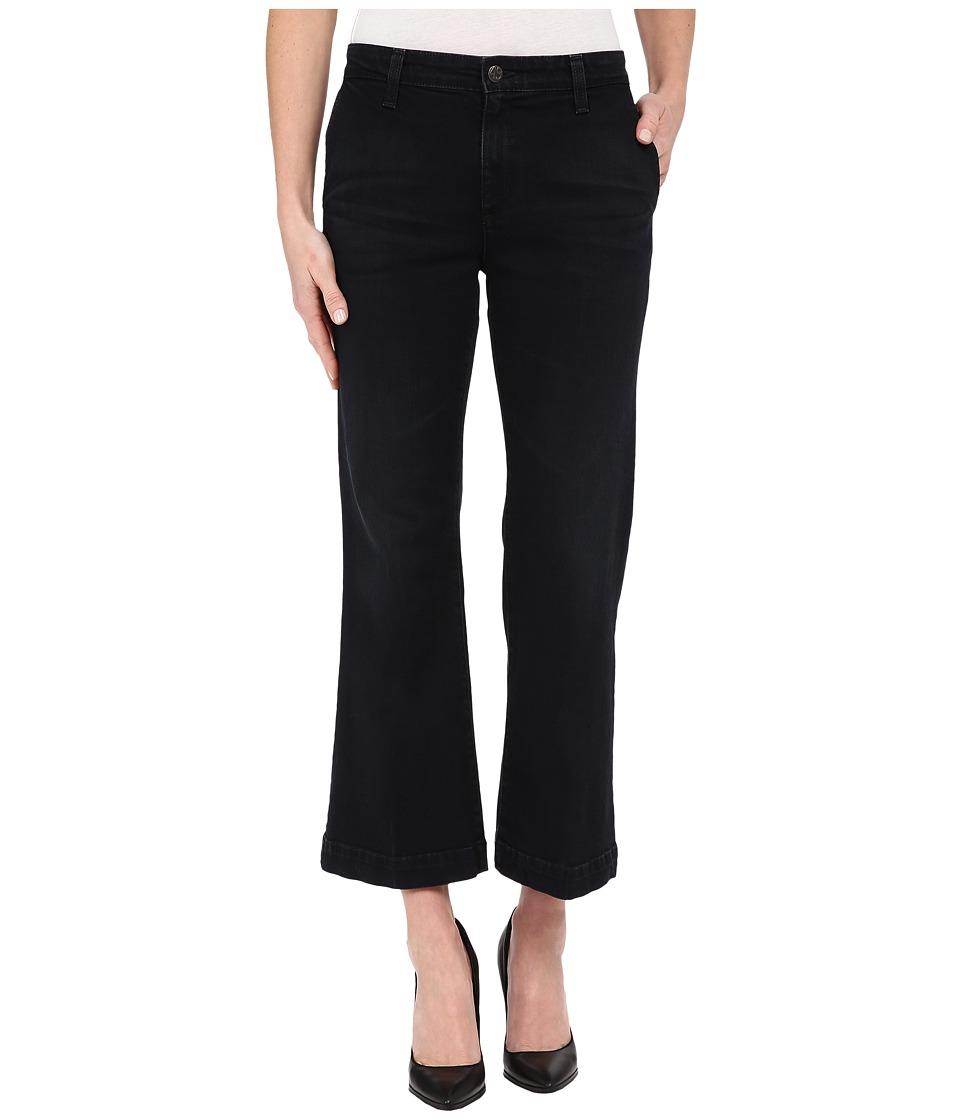 AG Adriano Goldschmied - The Layla in 1 Year Faded Black (1 Year Faded Black) Women's Jeans
