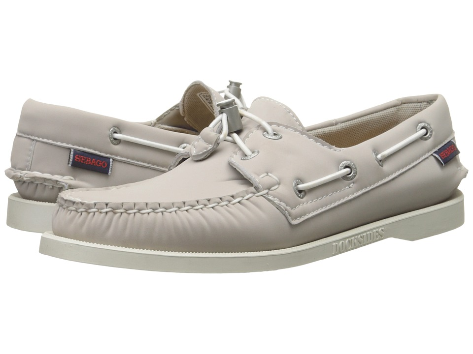 Sebago Dockside Ariaprene (Grey Neoprene) Women