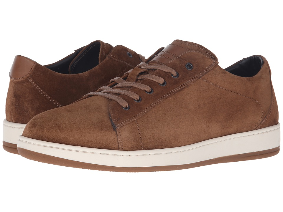 To Boot New York - Barlow (Sigaro) Men's Lace up casual Shoes