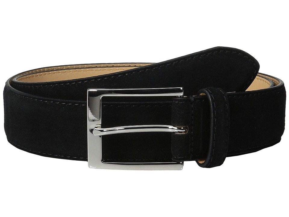 To Boot New York - Belt (Black) Men's Belts