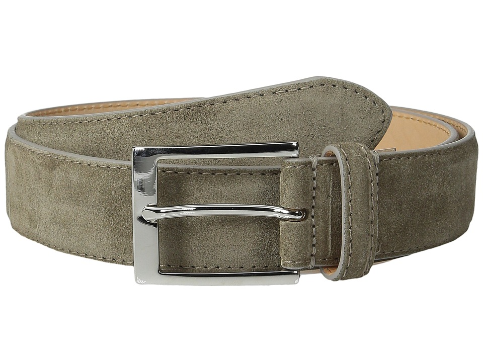 To Boot New York - Belt (Flint) Men's Belts