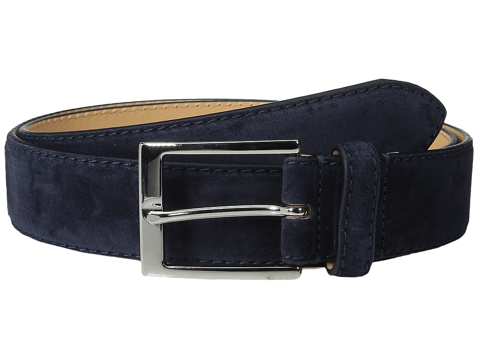 To Boot New York - Belt (Blue) Men's Belts