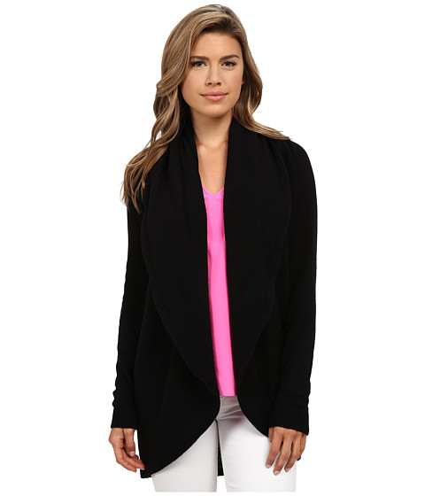 Lilly Pulitzer - Hayden Cashmere Cardigan (Black) Women's Sweater