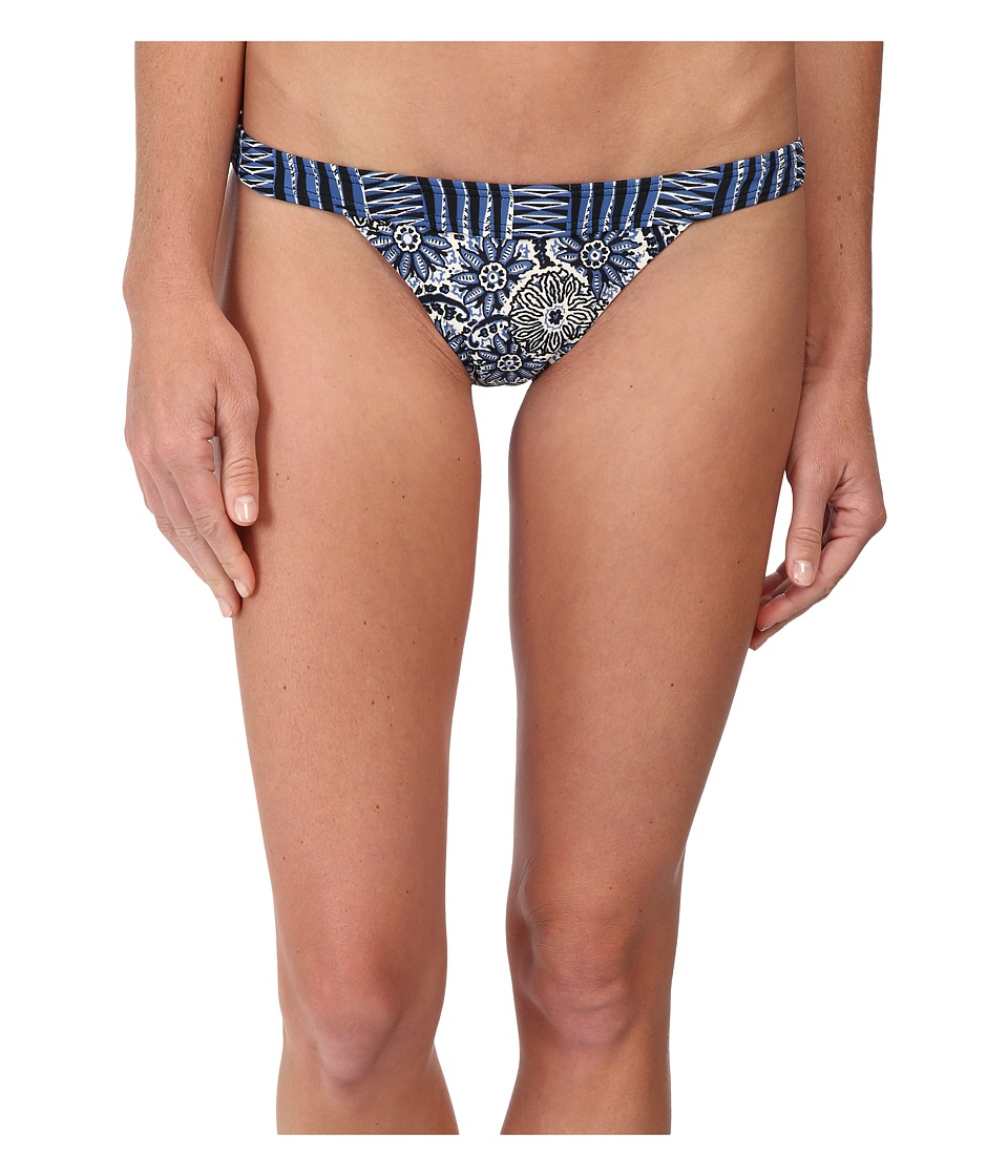 Volcom - Moroccan Dreams Full Bottom (Royal) Women's Swimwear