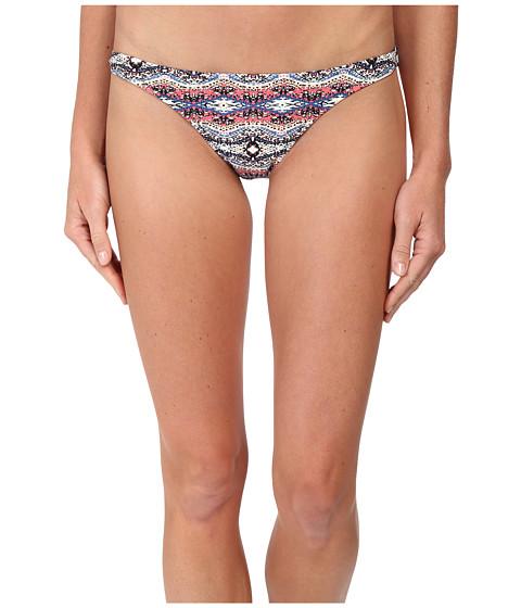Volcom - Wild Yonder Full Bottom (Mauve) Women's Swimwear