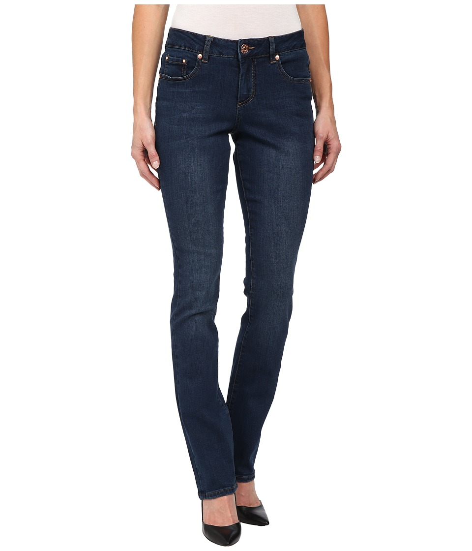 Jag Jeans - Marshall Boot Republic Denim in Blue Shadow (Blue Shadow) Women's Jeans