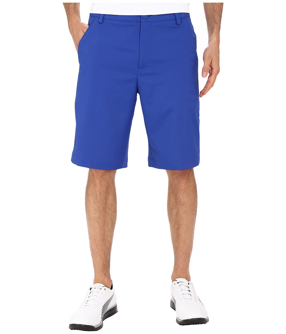 PUMA Golf - Golf Solid Tech Short '16 (Surf The Web) Men's Shorts