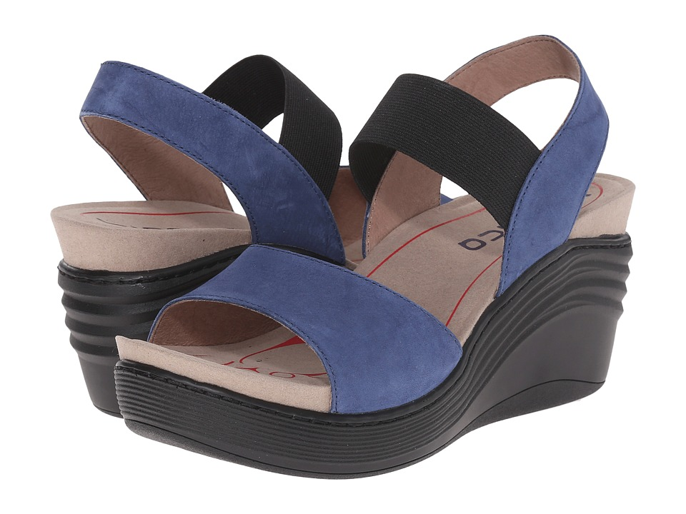 Bionica Stream (Denim) Women