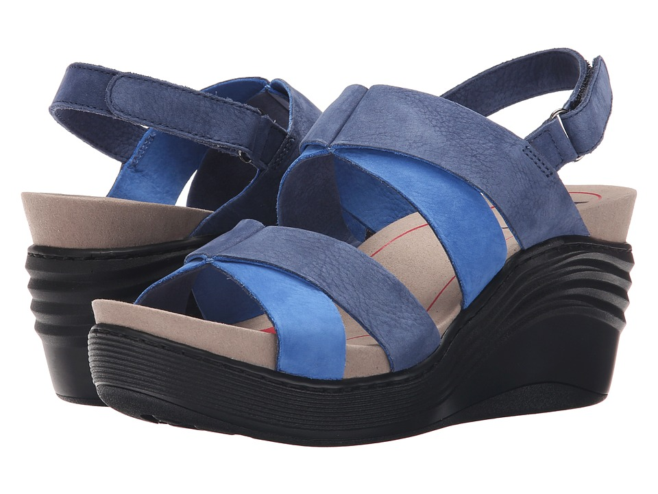 Bionica Splendor (Navy/Denim) Women
