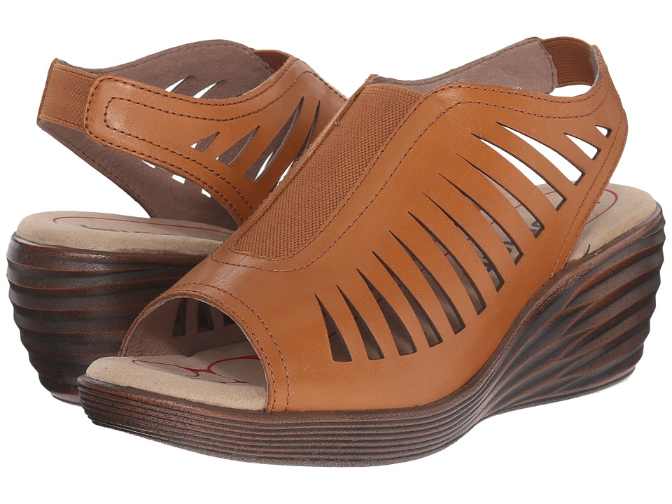 Bionica - Vista (Luggage) Women's Sandals