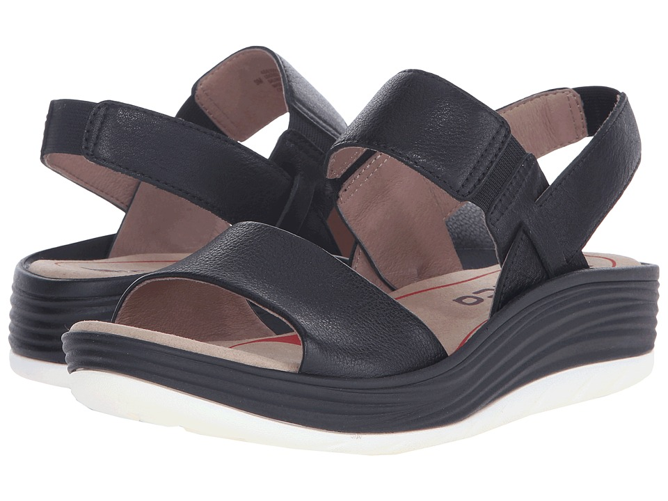 Bionica - Comet (Black) Women's Sandals